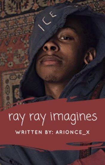 Ray Ray Imagines