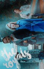 The Royals; the walking dead by -queenlou