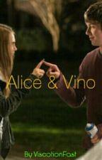 Alice & Vino by ViscotionFast