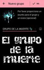 El Grupo Maldito by Mil_119
