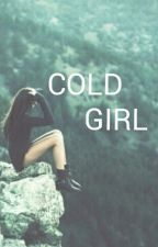 Cold Girl by dianaputr