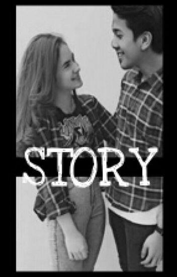 Story▪