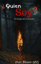 ¿Quien Soy? by Blaze-983