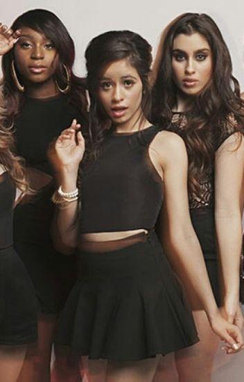 La Niñera ( Fifth Harmony Y Tu)