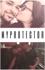 My Protector by xxoceanico