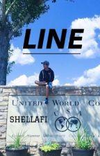 LINE ☁️ idr. by boo-luke