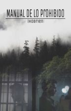 Manual de lo prohibido |Hobrien| by lira-0618