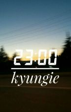Kyungie!~ //KaiSoo by DansEdenUnicorn