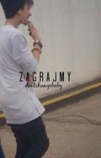2| zagrajmy • l.devries by dontchangebaby