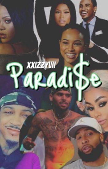 Paradise || Celebrity Imagines