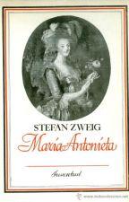 Maria Antonieta - Stefan Zweig by CinthiaCrdova