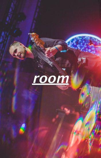 room // malum au [in progress]