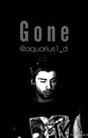 Gone || zayn [tłumaczenie PL]