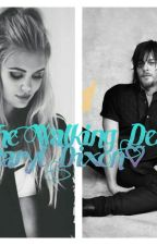 The Walking Dead (FF Daryl Dixon)  by Buechereule2015
