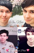 The New Neighbor | A Phanfiction by GirlyGymnast26