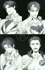 El mejor Robin ¿Dick Grayson, Jason Todd, Tim Drake o Damian Wayne? by Srta-Allen