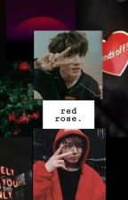 Red Rose • Jungkook&Yein by swimossie