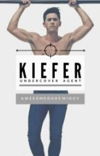 Kiefer [MxM] [#WATTYS2016] [COMPLETED] by AwesomeDudeMiggy