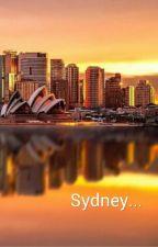 Sydney by NemyTomlinson91