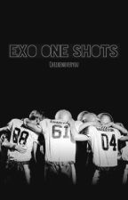 EXO one shots by chickenoveryou