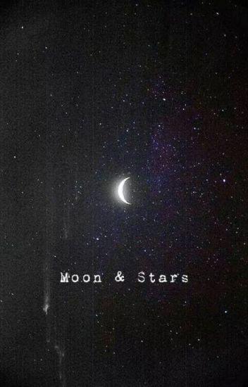 moon & star | rubelangel
