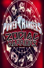 Power Rangers: Guerreiros do Zodíaco by EnhikeuLuIjeu12