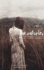 the outsider by shymochi