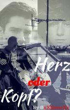 Herz oder Kopf? by xXBieneXx