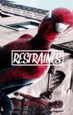 RESTRAINTS // spideypool  by alcohols
