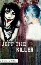 Jeff the Killer by Rossa-Dark
