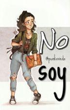 No soy - Daniel Oviedo by garbanzow
