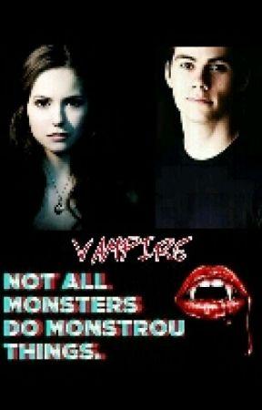 Vampire ( in revisione ) by SamyStiles