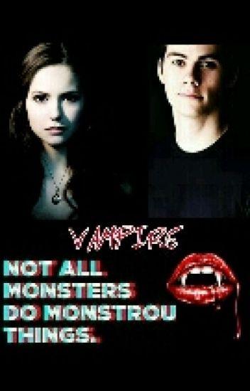 Vampire ( in revisione )