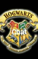 Hogwarts Chat by Eisherz01