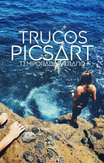 Trucos PicsArt ©