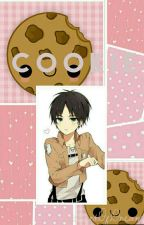 Cookie. [SMS ERERI/RIREN] (BXB) by StartofDream