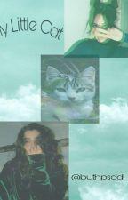 My Little Cat (Lauren G!p) by bucetadeouro