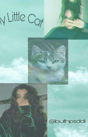 My Little Cat (Lauren G!p)