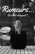 Rumeurs... by AvisPlume