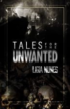 Tales for the Unwanted : The Boiling Lake (#Wattys2016) by Doctreez
