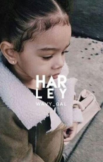 Harley ☆ Bryson Tiller