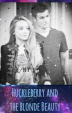Huckleberry and the blonde beauty // Lucaya fanfic// by Lucaya_4_ever_