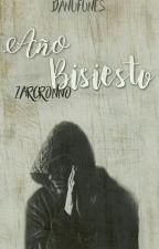 Año Bisiesto; Zarcronno by DanuFunes