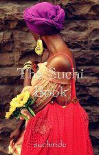 The Suchi Book by suchiride