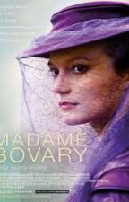 MADAM BOVARY by BusenurKarabulut2