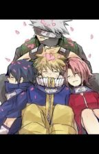 Team 7, The new Family by emily922171