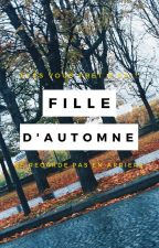 Fille D'automne  by El_chroniques