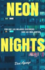 Neon Nights💫 by DeniAguayo