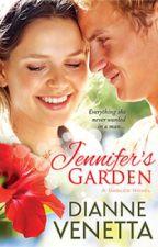 Jennifer's Garden by DianneVenetta