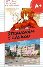 Šikanován s Láskou by barborablazejova9